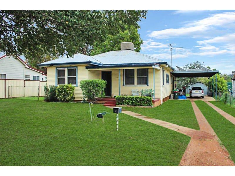 7 HIGH Street, Gunnedah, NSW 2380
