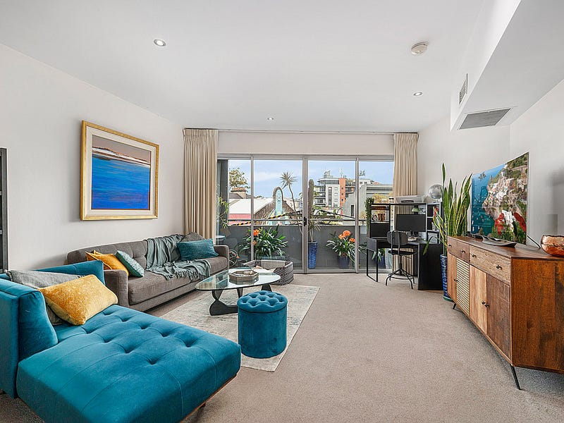 29/1 Goodsell Street, St Peters, NSW 2044