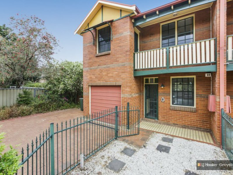 11/178 FOWLER ROAD, Guildford, NSW 2161