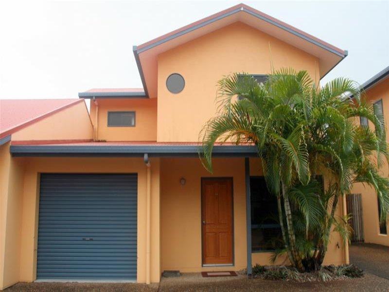 unit 2/7 Erromango Drive, Jubilee Pocket, Qld 4802