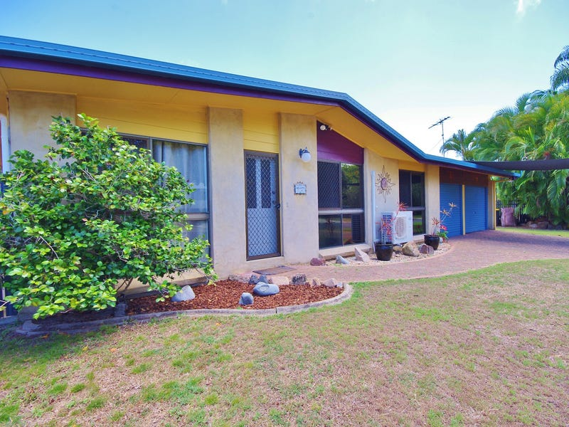 25 Maguire Street, Andergrove, Qld 4740