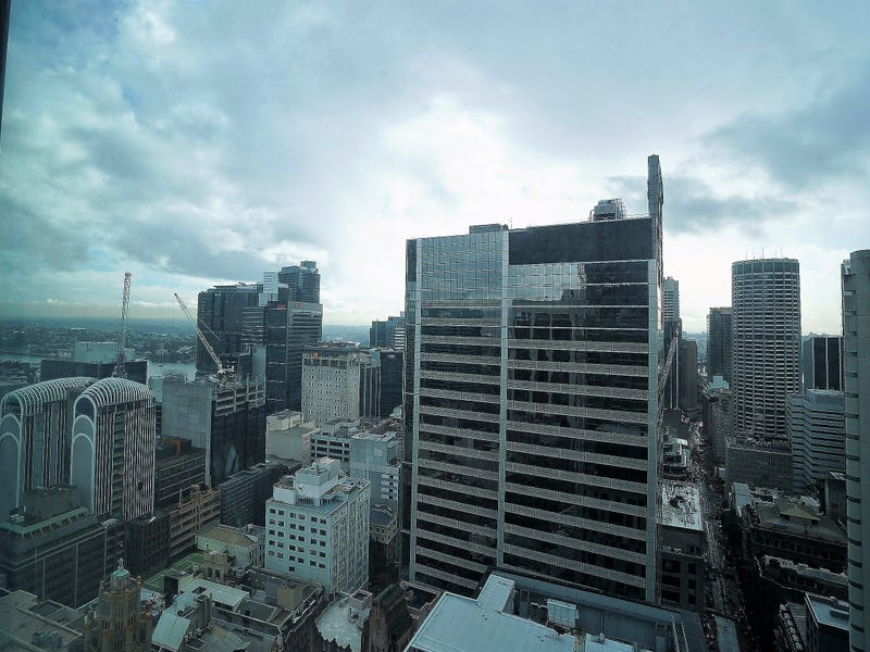 3703/38 York Street, Sydney, NSW 2000