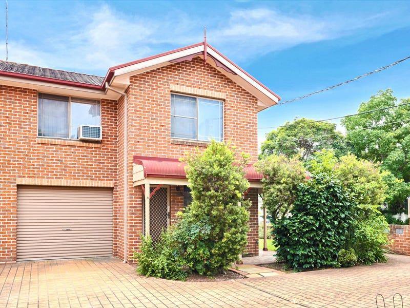 8/149 Smith Street, South Penrith, NSW 2750