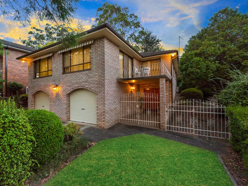 19 Panaview Crescent, North Rocks, NSW 2151