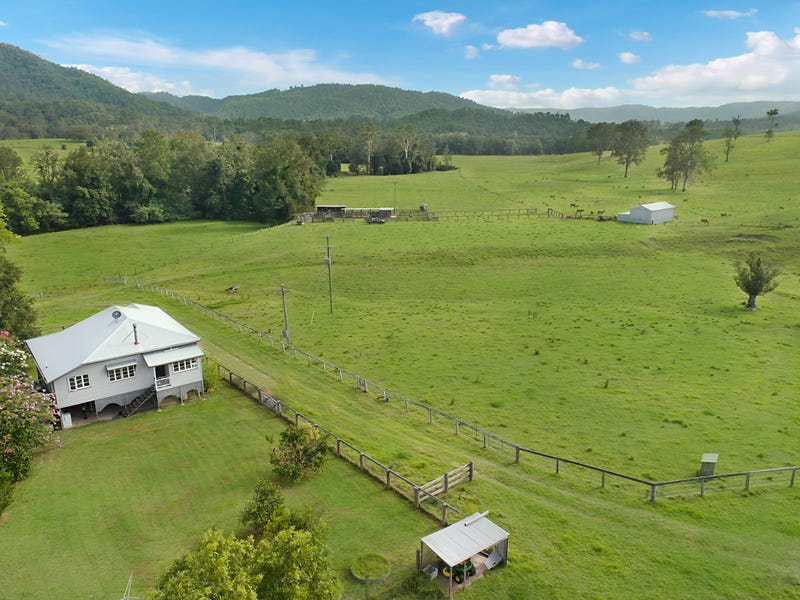 75 Grundon Road, Conondale, Qld 4552