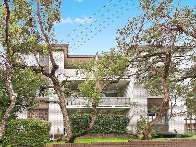 6/81-83 St Johns Road, Glebe, NSW 2037