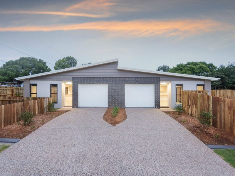 1/2a Grey Street, South Toowoomba, Qld 4350