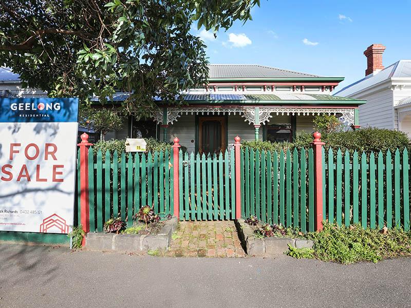15 Maitland Street, Geelong West, Vic 3218