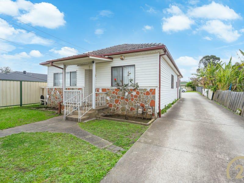 189 Fairfield Street, Yennora, NSW 2161
