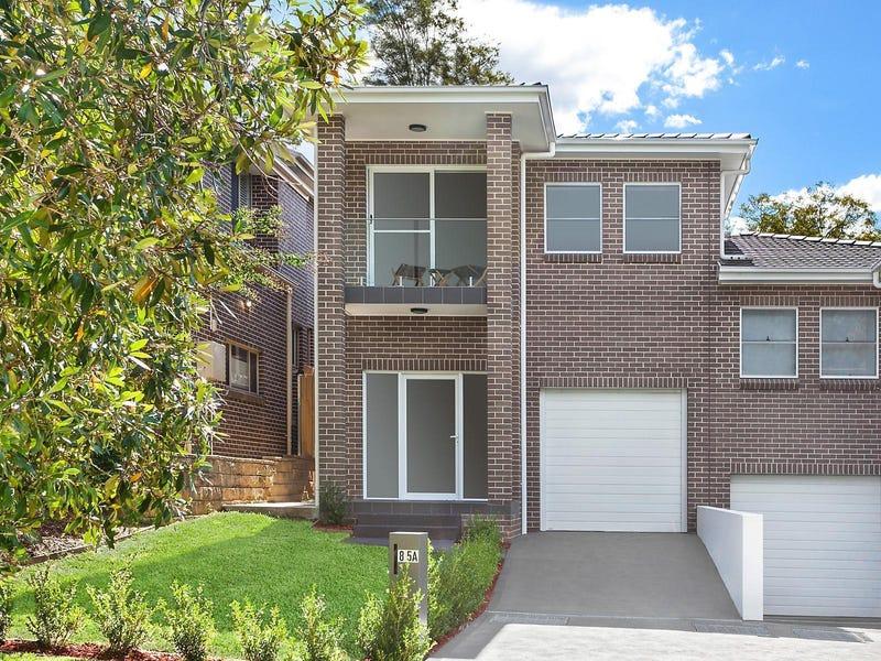 85A Dunlop Street, Epping, NSW 2121