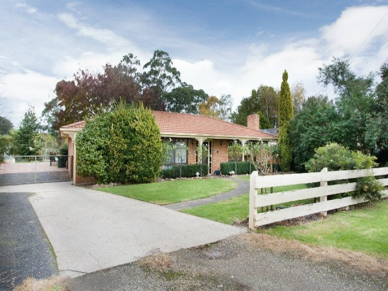 1013 Brandy Creek Road, Rokeby, Vic 3821