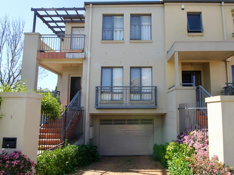 1 Refractory Street, Holroyd, NSW 2142