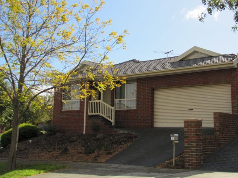 2 Loxton Terrace, Epping, Vic 3076