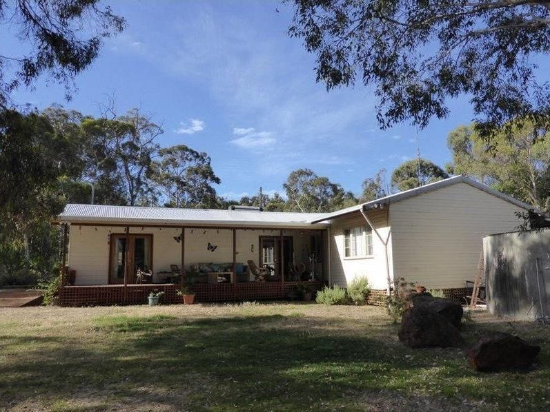 3664 Toodyay Road, Bailup