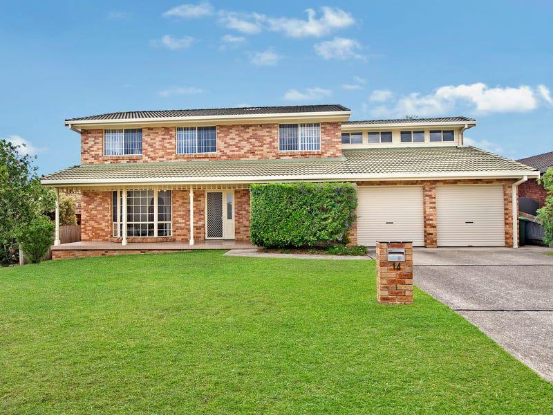 14 Clareville Avenue, Wauchope, NSW 2446
