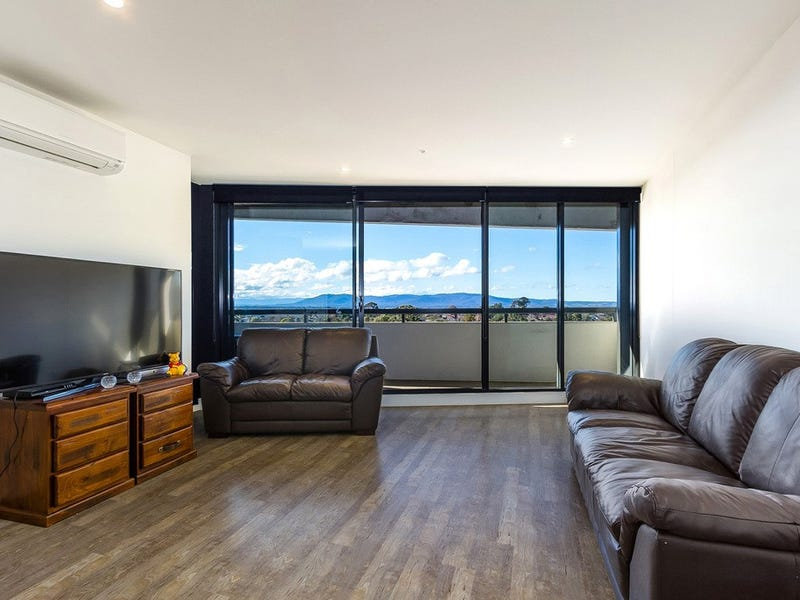 806/39-55 Kings Way, Glen Waverley, Vic 3150