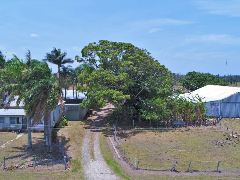 64 McConnells Lane, Palmers Island, NSW 2463