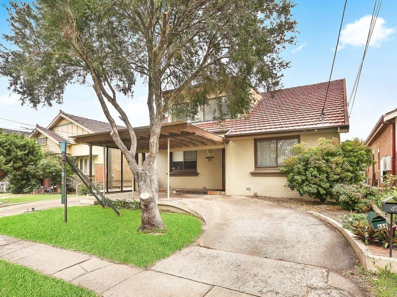 46 Cormiston Avenue, Concord, NSW 2137