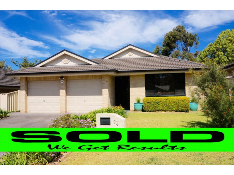 24 Mahogany Place, North Nowra, NSW 2541