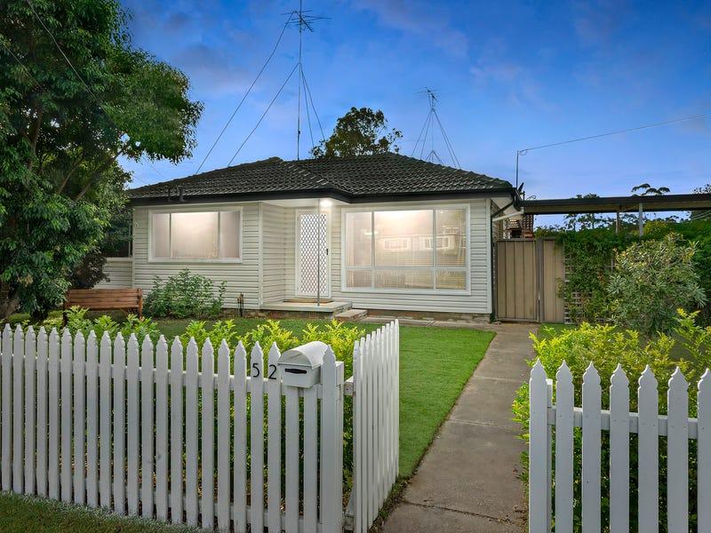 52 Russell Street, Emu Plains, NSW 2750