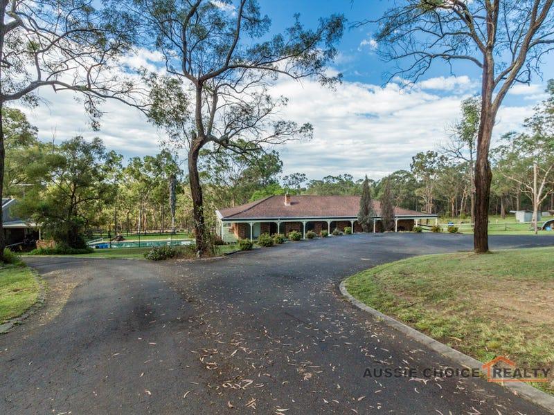 30 Irwins Rd, East Kurrajong, NSW 2758