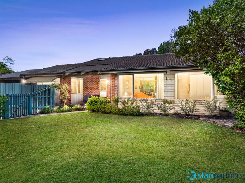 26 Red House Crescent, McGraths Hill, NSW 2756