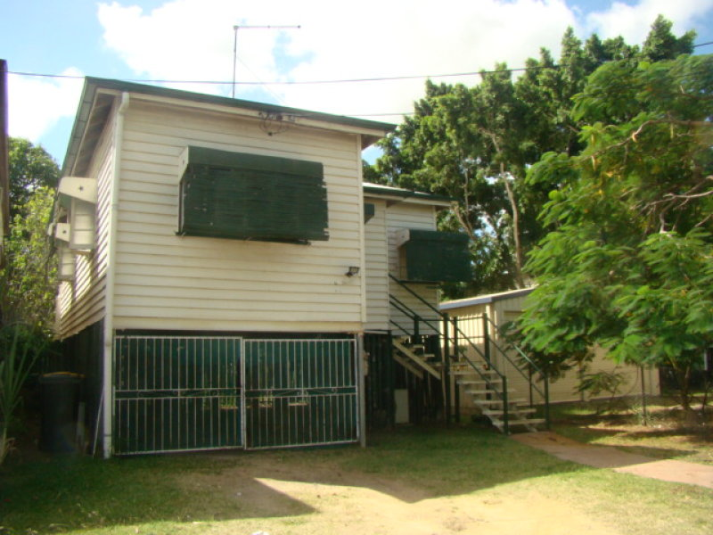 201 Campbell Lane, Rockhampton City, Qld 4700