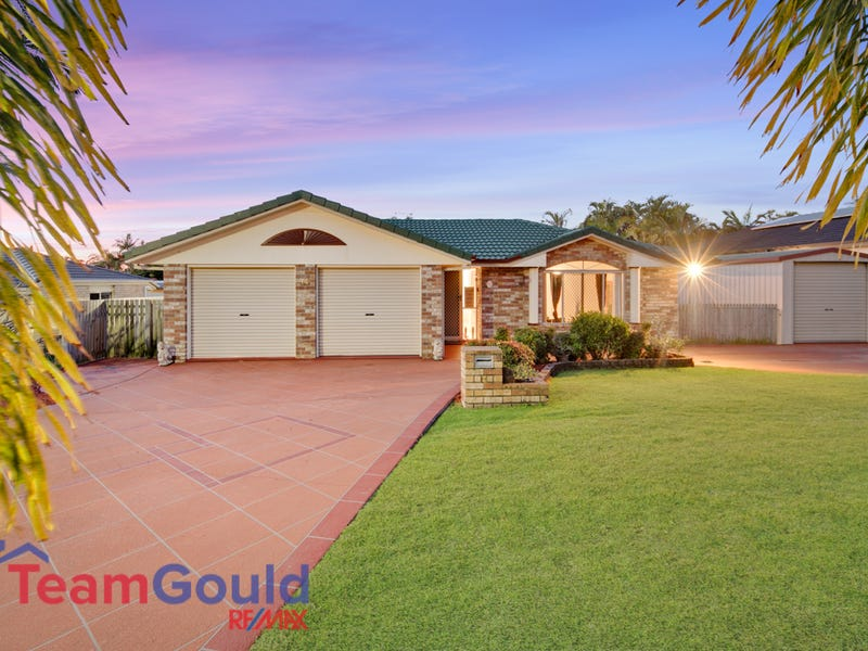 14 Moonlight Pl, Capalaba, Qld 4157