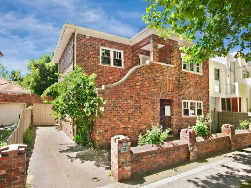 2/25 Goldsmith Street, Elwood, Vic 3184