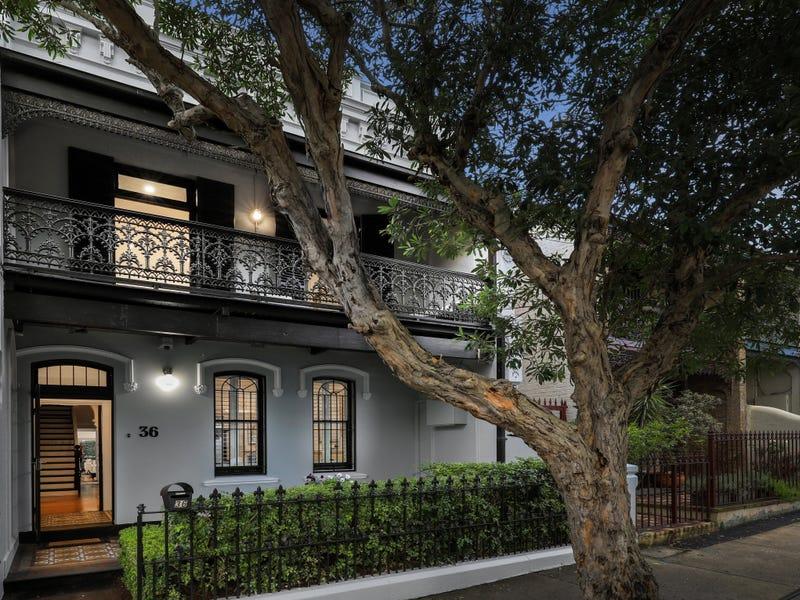 36 Sydney Street, Erskineville, NSW 2043
