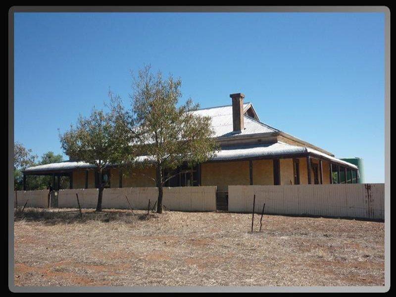 Lot 301 Gladstone - Pirie Road, Gladstone, SA 5473