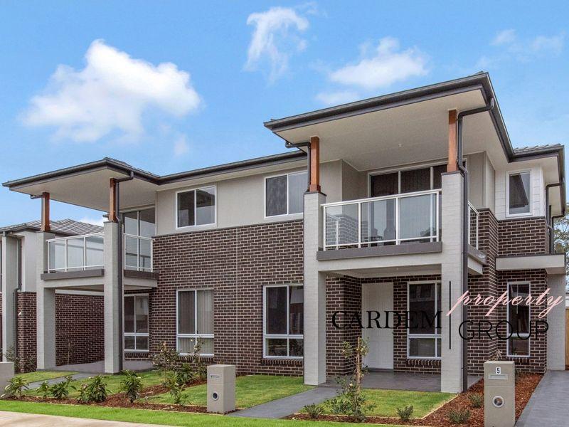 Lot 24 Connermara Street, Austral, NSW 2179