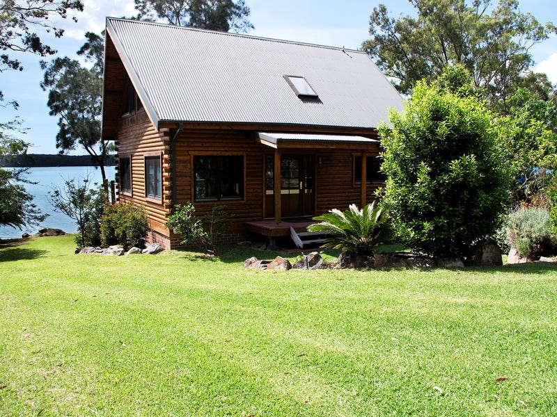 62 Eastslope Way, North Arm Cove, NSW 2324