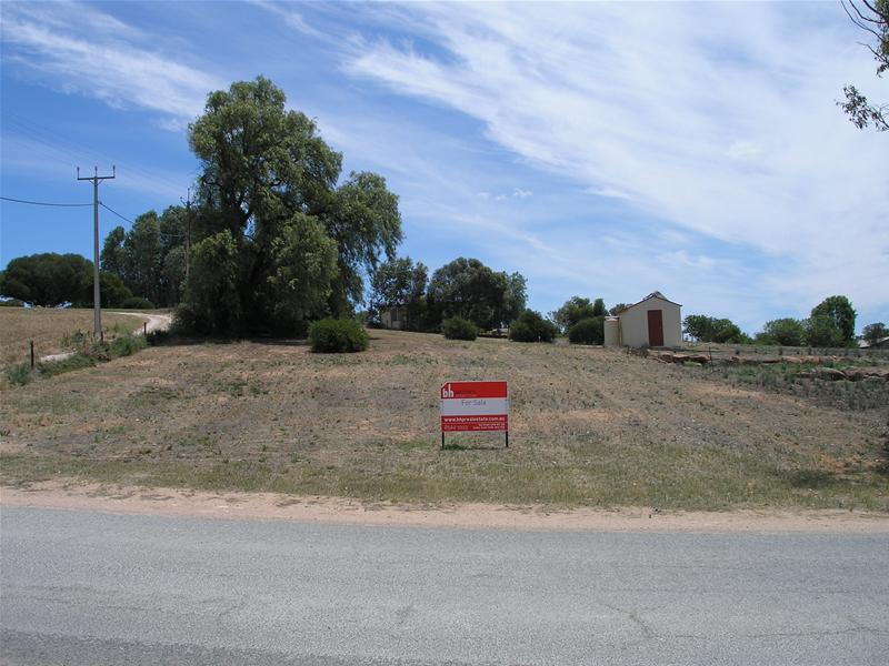 Lot 35, Lot 35 Chucka Bend Estate, Bowhill, SA 5238