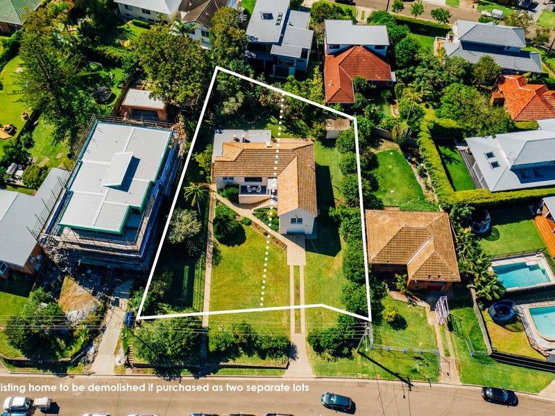 Lot 11 &, 12/4 Lincoln Avenue, Collaroy, NSW 2097