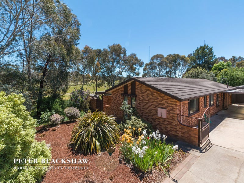 6 Colo Place, Kaleen, ACT 2617