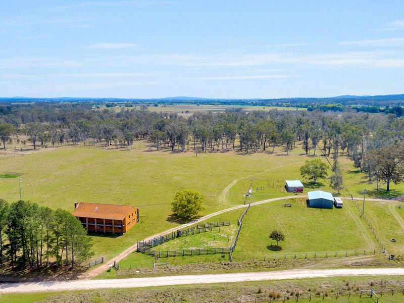 85 Bean Ball Lane, Gilletts Ridge, NSW 2462