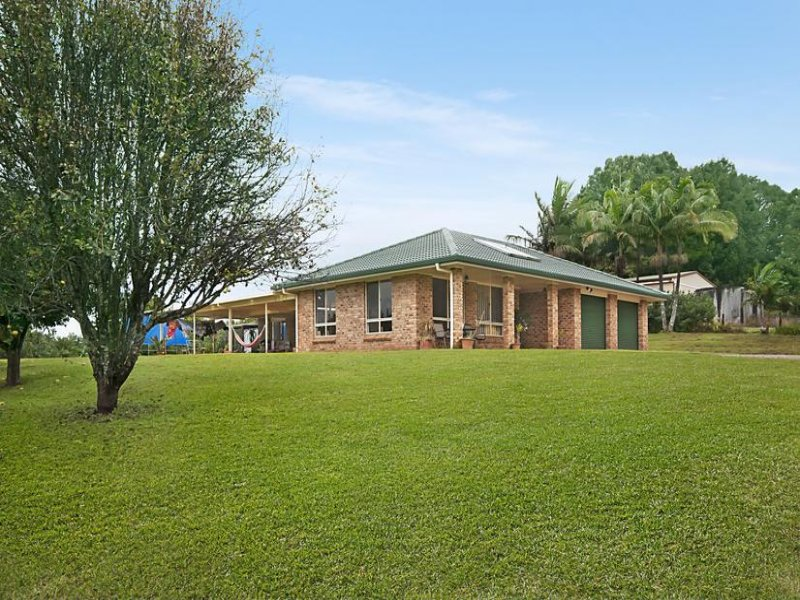 567 Humpty Back Road, Pearces Creek, NSW 2477