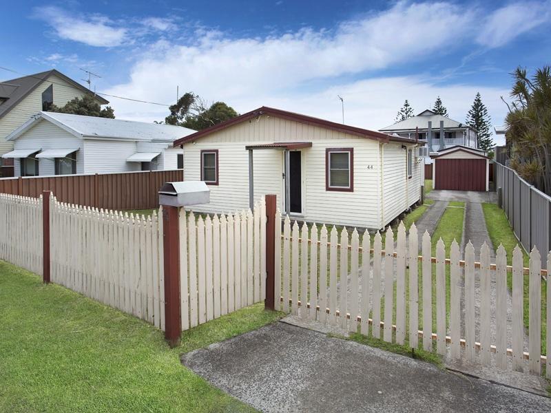 44 Pur Pur Avenue, Lake Illawarra, NSW 2528