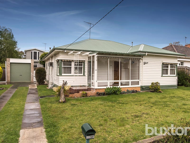 39 Lascelles Avenue, Manifold Heights, Vic 3218