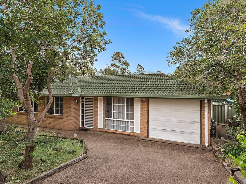 8 Normanby Place, Albion Park, NSW 2527