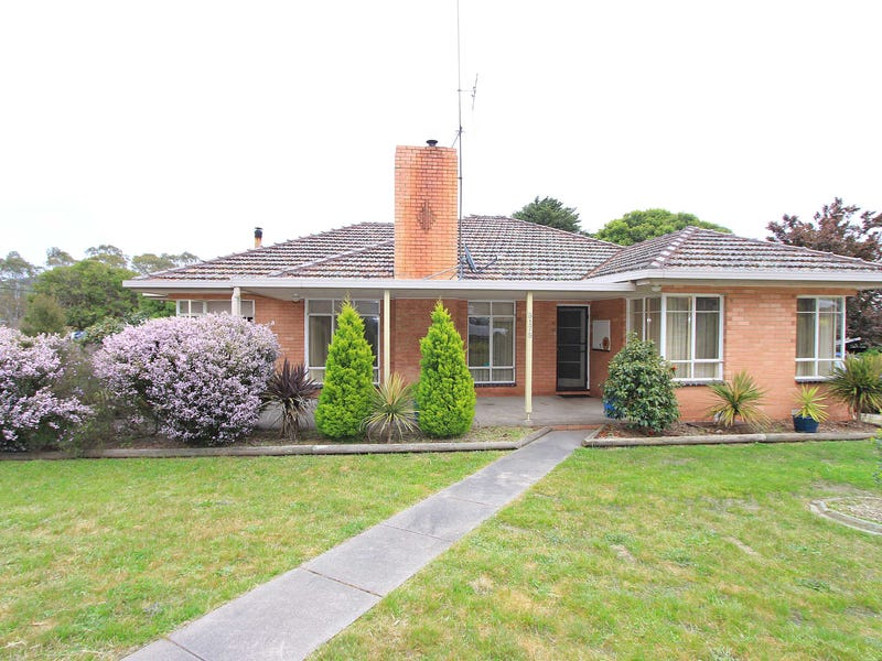 5175 Northern Highway, Tooborac, Vic 3522