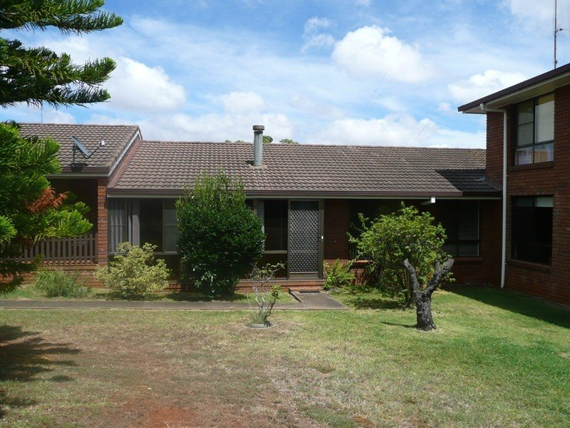 4/295 Hume Street, South Toowoomba, Qld 4350