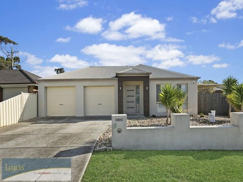 2 Pepper Close, Diggers Rest, Vic 3427