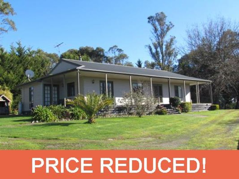 2390 Old Sale Road, Shady Creek, Vic 3821