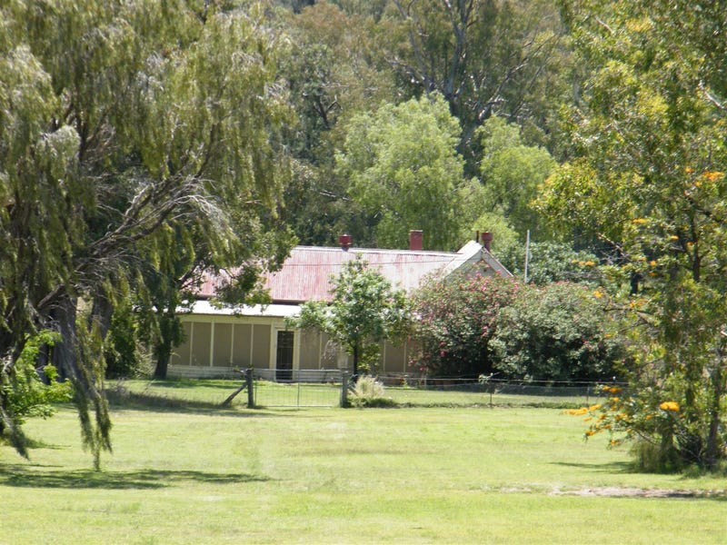 1776 Piallaway Road, Currabubula, NSW 2342