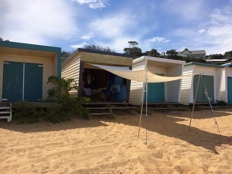 64 Beach Box Ranelagh Beach, Mount Eliza