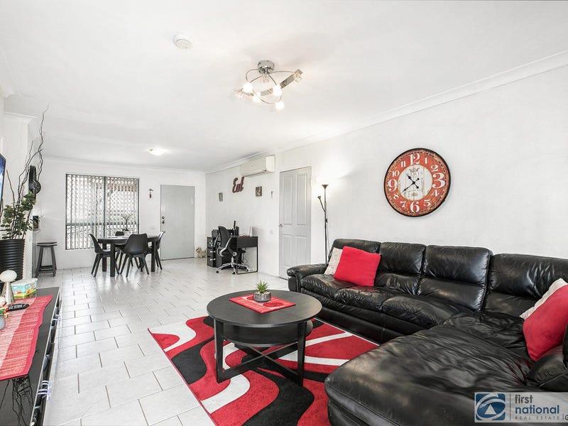 20/81 BELLEVUE Avenue, Georges Hall, NSW 2198