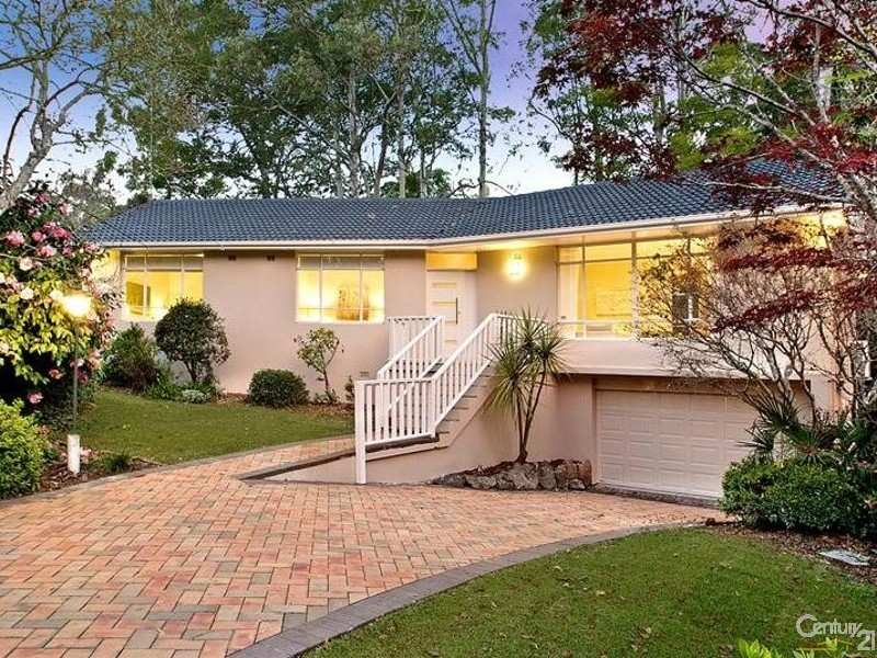 7 Leumeah Close, West Pennant Hills, NSW 2125