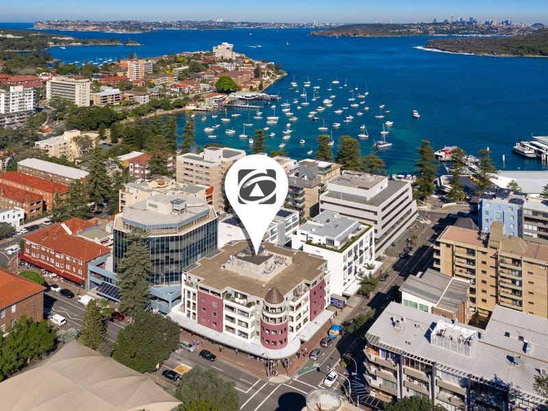 6/10 Darley Road, Manly, NSW 2095